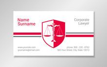 Business Card Design Template ...