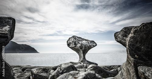 Foto op Aluminium Europa Kannestein