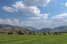 Castlerigg Stone Circle In The...