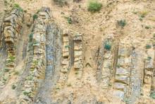 Rock Nature Geometry