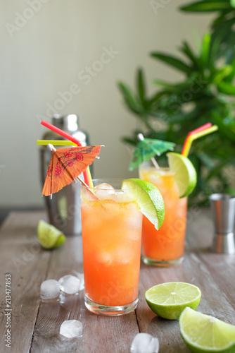 Fototapeta Zombie Cocktail