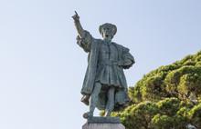 Christopher Columbus Monument ...