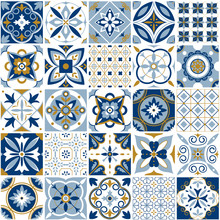 Moroccan Pattern. Decor Tile T...