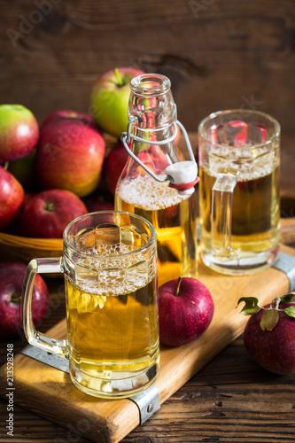 In de dag Bier / Cider Hard apple cider