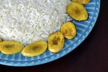 Brazilian Cuisine: Coconut Ric...