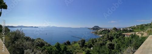 Photo Bacoli - Panoramica dal castello
