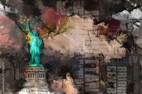 Αφίσα  Liberty