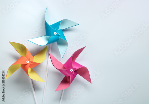 Pinwheel Canvas-taulu