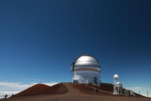 Mauna Kea Telescopes , Big Isl...