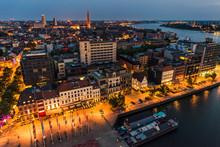Antwerpen City View