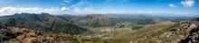 Great Langdale Panorama Banner...