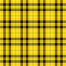 4646 - Scottish Cage. Tartan P...