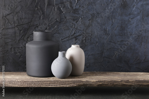 Fotomural  Neutral colored home decor