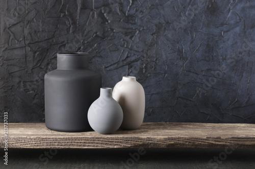 Neutral colored home decor