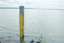 Scale, Measuring Water Levels