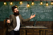 Desire to help should be in the tutor by nature, Teacher has his own love of learningTeacher inspires students with his passion for education, Some students learn best by listening,