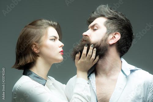 Photo Beard grooming has never been so easy