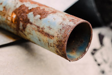 The Pipe Rust