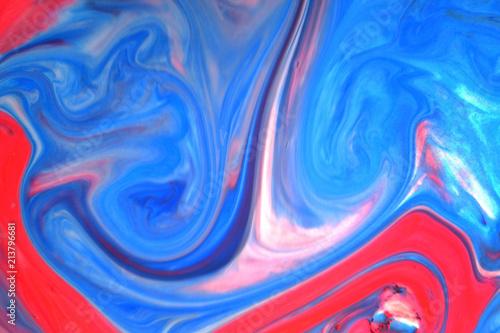 Photo  peinture abstraite arrière-plan texture