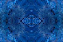 Seamless Pattern Made Of Hyaci...