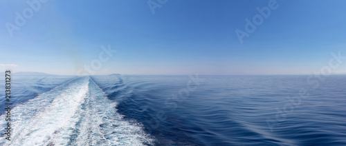 Fotografie, Obraz  Mediterranean sea