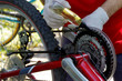 Bicycle maintenance and service