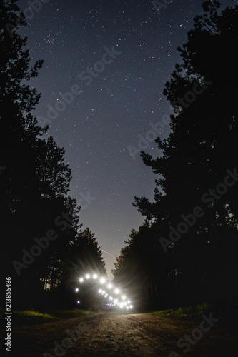 Fotografía  Stars