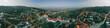 Georgian panoramas