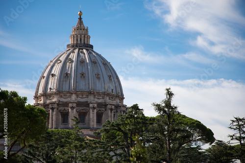Fotografie, Obraz  St. Peter's Basilica