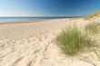 Sand Strand Düne Küste Meer Horizontal