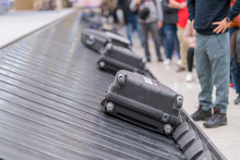 Suitcase Or Luggage With Conve...