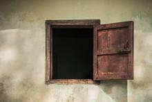 Open Old Window