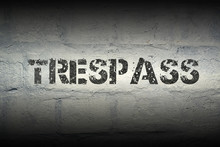 Trespass Word Gr