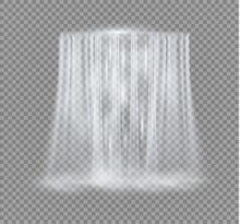Realistic Transparent, Nature,...