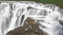 Shifen Waterfall In Taiwan 11
