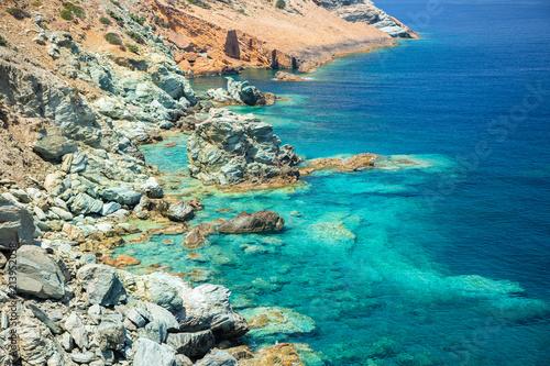 Foto op Plexiglas Kust coast