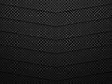 Black Metal Texture Background...