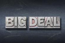 Big Deal Den