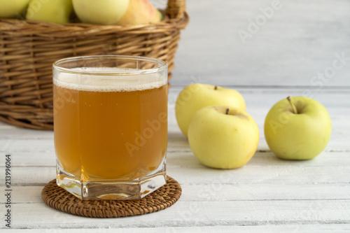 Apple Cider Summer Refreshing Drink
