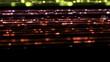 futuristic technology light stripe video animation, loop hd 1080p