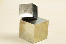Pyrite Is Considered The Most ...