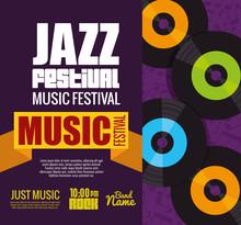 Vinyls Music Festival Label