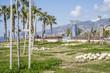 Alanya park