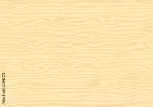 Fototapeta Simple texture of wood, spruce or pine obraz