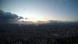 Osaka Skyline Sunset to Night Timelapse