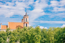 Church Of St Philip And St James, Vilnius, Lithuania