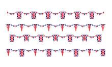 United Kingdom Flag Banner