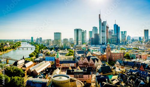 Fotografie, Obraz  Frankfurt am Main - Germany