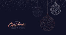 Christmas And New Year Luxury ...