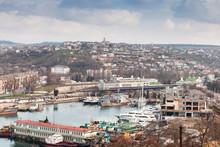 Shipyards Of Sevastopol Bay, S...